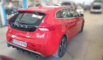 Volvo 2,0D 150cv Sportline lleno