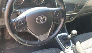 Toyota 2014 d4d Touring Sport lleno